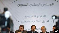 شام پر لیبیا کی صورت حال کے ممکنہ اثرات