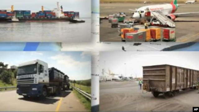 The World Bank says African nations could earn billions of dollars more each year if regional trade barriers were broken down.
