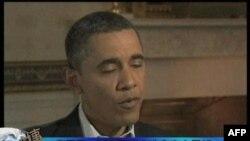 Обама доручив посилити санкції проти Ірану