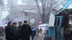 Russia Ramps up Security Near Volgograd