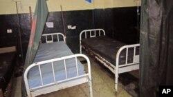 Se han registrado 567 muertes por el virus de Ébola.