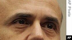 美联储主席:世界经济正在复苏