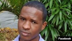 Precioso Domingos, economista angolano, investigador e professor na Universidade Católica
