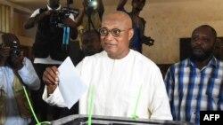 Présidentielle au Togo: Fabre salue l'enthousiasme des électeurs