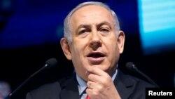 Perdana Menteri Israel Benjamin Netanyahu akan berpidato pada konferensi keamanan di Munich, Jerman (foto: dok).