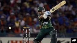 پاکستان کو جیت کے لیے 251 رنز درکار