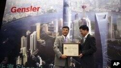 چین او امریکا د ۴٥ میلیارد ډالرو معامله امضا کړه