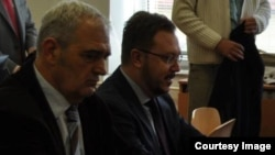 Protiv Hamdije Lipovače vode se dva krivična postupka