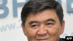 Kırgızistan'da Koalisyon Hükümeti Kuruluyor