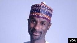 Yusuf Aliyu Harande