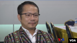 Dr. Andrew Ngun Cung Lian on current situation of amending the constitution