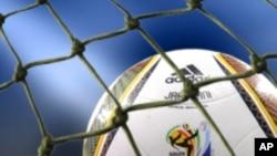 جنوبی افریقہ: ورلڈ کپ فٹ بال کے افتتاح کی تیاریاں مکمل