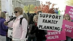 Supreme Court Hears Main Issue of Health Care Law