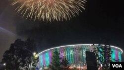 Black Sea Arena გურიაში