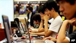 台灣稱已強化措施對抗黑客襲擊