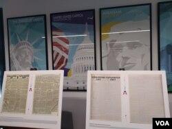 Izložba ''SAD u bh. štampi do Velikog rata''