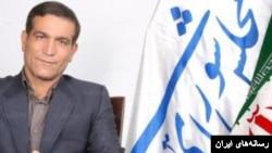 سلمان خدادادی- متهم به آزار جنسی
