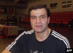 Artur Grigoryan, sobiq jahon chempioni