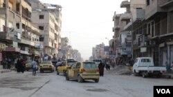 Bajarê Reqqa