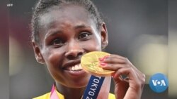 When Will Africa Host the Olympic Games?