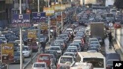 Egipto: Greve da função pública paralisa país