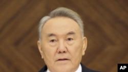نظربایوف بازهم برندۀ انتخابات گردید