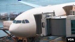 Los accionistas de Continental y United aprobaron la fusión de ambas aerolíneas