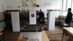 اولین انتخابات پارلمانی کوسوو پس از استقلال
