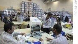 طرفداران نخست وزیر عراق خواستار بازشماری آرا شدند