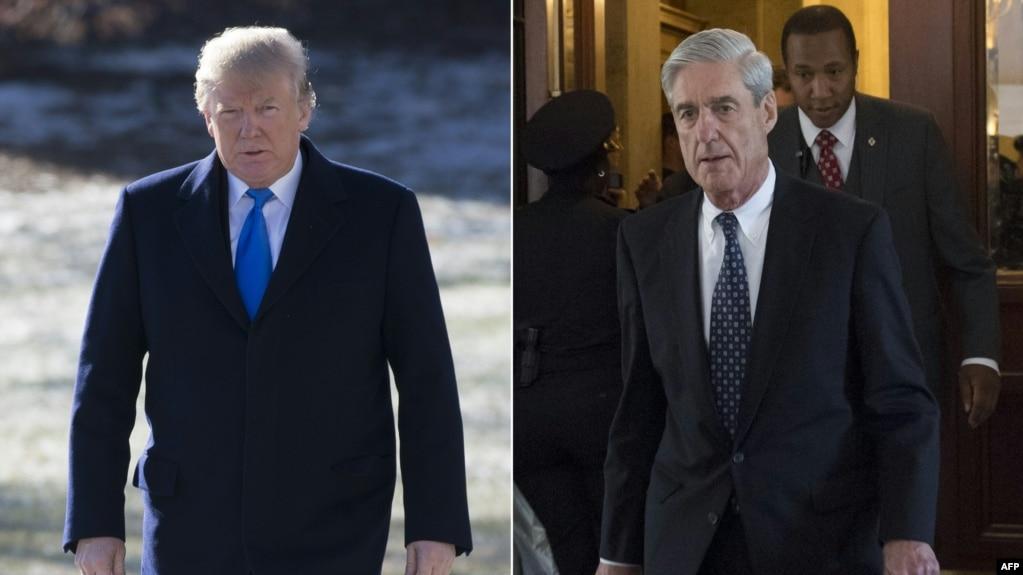 Përpjekje dypartiake për të mbrojtur nga shkarkimi prokurorin special Mueller