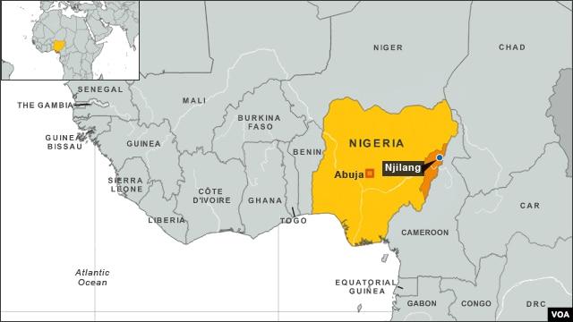 Njilang, Adamawa, Nigeria