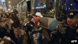 Массовая драка в Санкт-Петербурге квалифицирована как «хулиганство»