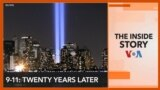 The Inside Story-9/11 20 Years Later-THUMBNAIL