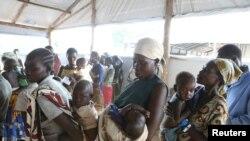 Sudaan Kibbaa Keessaa Godaanuun Itti Fufee Jira