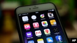 Apps untuk sistem perbankan pada ponsel Android di kawasan Asia ternyata penuh dengan malware (foto: ilustrasi).