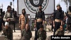 کوردی داعش