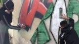 Karachi Graffiti Thumbnail