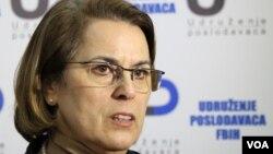 Snježana Kopruner: Ministarstva bi se trebala oglasiti na naš prijedlog o dualnom obrazovanju