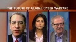ON THE LINE: The Future of Global Cyber Warfare