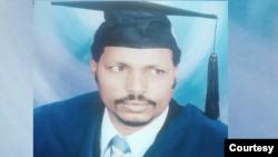 Kitaabolee Afaan Oromoo hedduu barreessuun ka beekaman, Gaaddisaa Birruu
