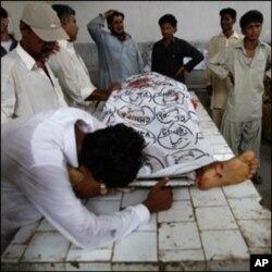 کراچی میں ٹارگٹ کلنگ کے واقعات میں ایک بار پھر تیزی آئی ہے۔