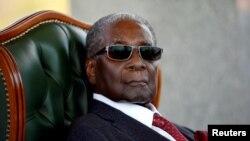 رابرت موگابی، ۳۷ سال بر زیمبابوی حاکمیت کرد