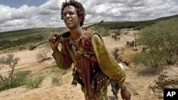Abaanduulle-xigeenka ONLF iyo Ethiopia