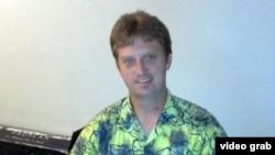 被伊朗關押的美國海軍退伍軍人懷特(Michael White)
