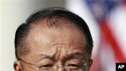 金勇教授獲奧巴馬提名為下一任世行行長