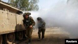 """Siria considera que ataque es una """"provocación y una declaración de guerra""""."""