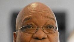 UJacob Zuma Uxotsha Iziphathamandla Zikahulumende
