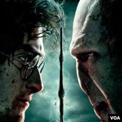 Posljednja avantura Harrija Pottera-priča puna emocija