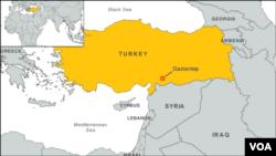 Gaziantep, Thổ Nhĩ Kỳ