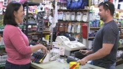 Family Hardware Store Holds Out Against Bigger Competition